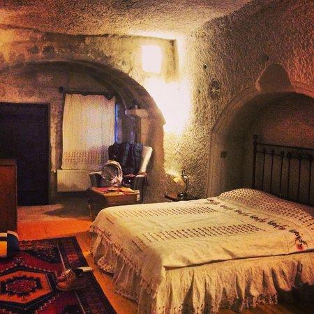 Aydinli Cave Hotel: room 4