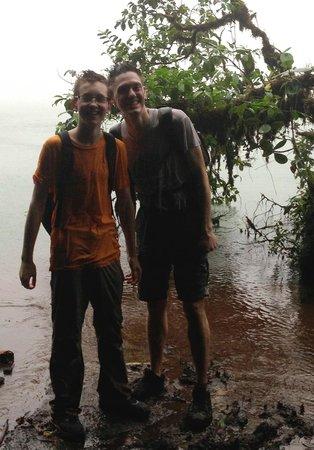 Arenal Birdsong VIlla : Cerro Chato Hike