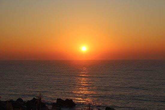 Cape Inubozaki : 2014 初日の出2