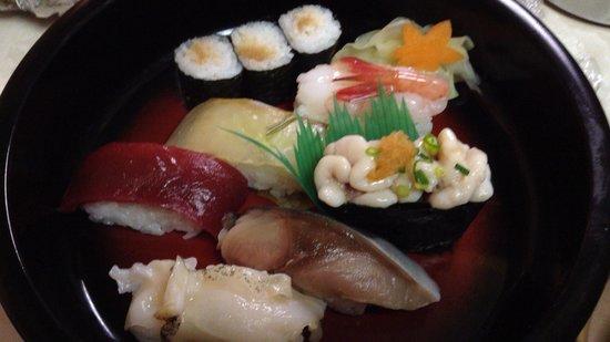 Shinya Sushi
