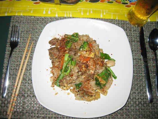 Mr. Ju, Khao Lak ZERO km Restaurant, קאו לאק - חוות דעת על מסעדות - TripAdvi...