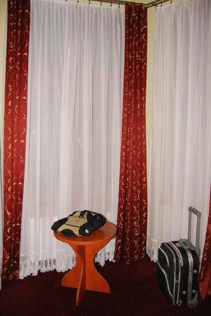 Hotel Kazimierz II: Twin Room