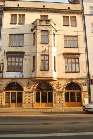 Hotel Kazimierz II: Hotel
