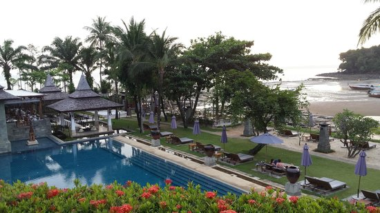 Nakamanda Resort & Spa : Pool