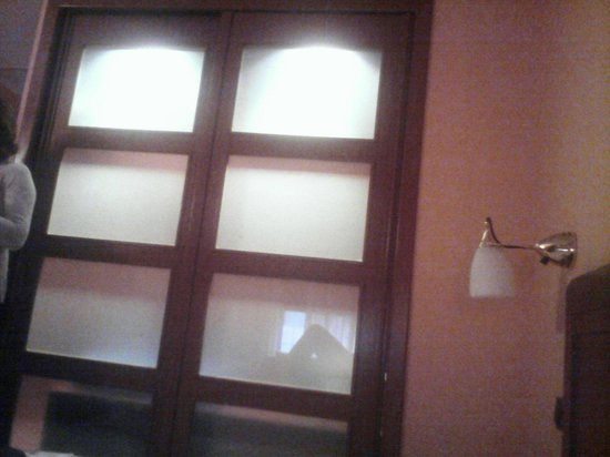 Eco Via Lusitana: Gran armario
