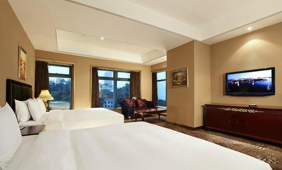 โรงแรมเทกู