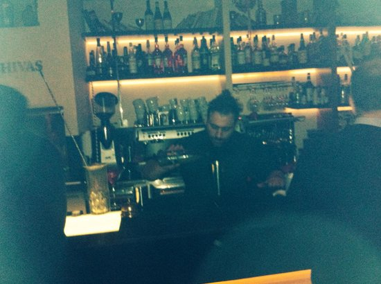 Photo of Italian Restaurant Bellini Aperitivo at 11 Levidou, Kifisia 145 62, Greece