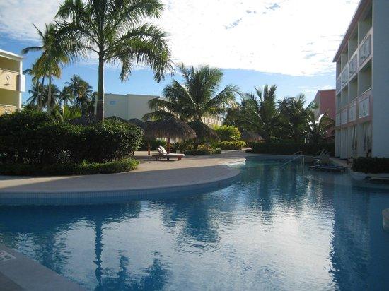 TRS Turquesa Hotel: Room swimming pool
