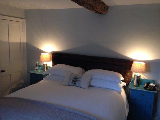 The Lion Inn: Room 3