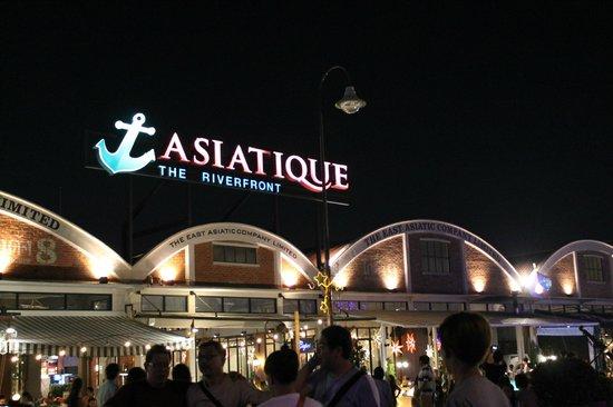 Asiatique The Riverfront: ASIATIQUE