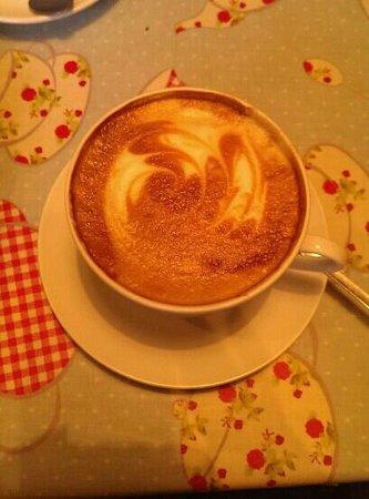 Baked: Latte