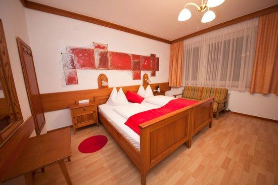 Metzgerwirt  Hotel: Schlafzimmer