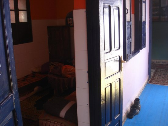 Hostel Riad Mama Marrakech 이미지