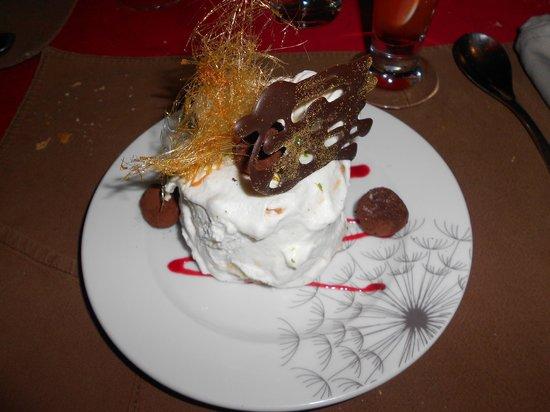 Chez Pascal: Gâteau des anges