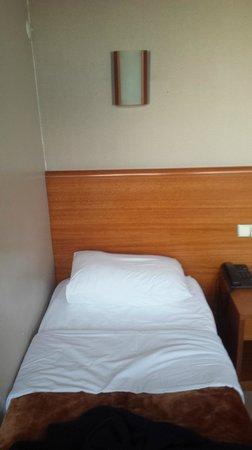 Hotel Inter Istanbul: Foto camera letto singolo
