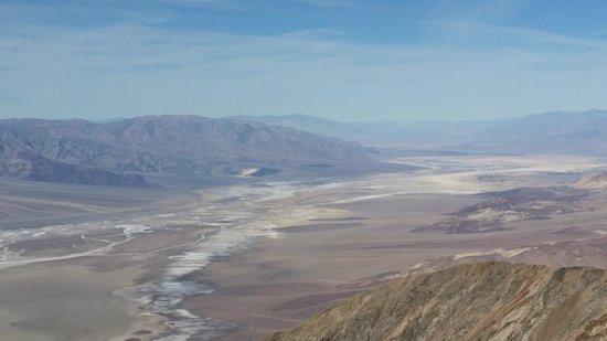 Bindlestiff Tours: Dante's View
