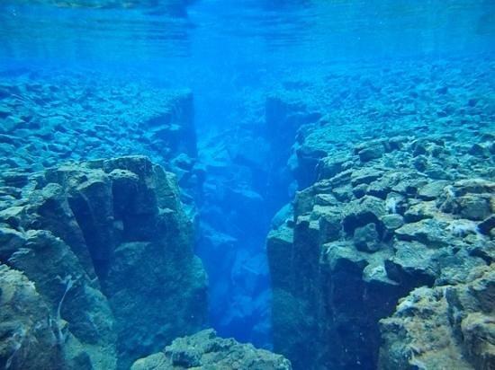 Scuba Iceland: Silfra