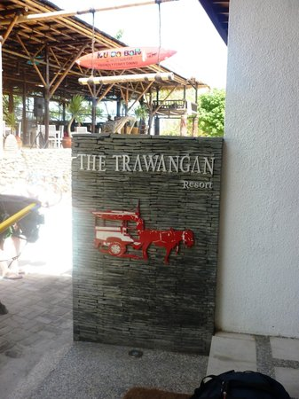The Trawangan Resort: The Trawangan