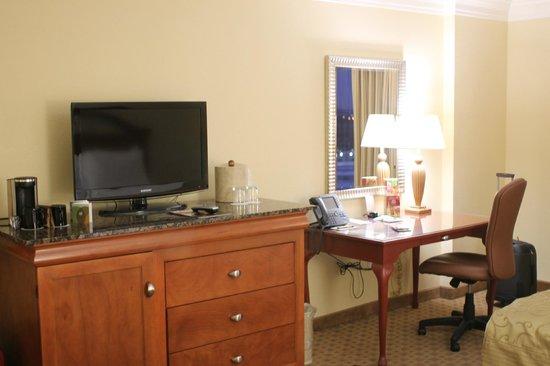 Rosen Centre Hotel: Beaucoup d'espace
