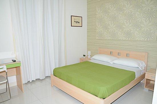 Bed and Breakfast Casa Aragonese : Camera matrimoniale Giada