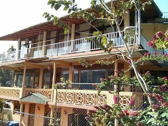 Sita's Heaven : Guesthouse