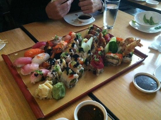 Douzo: Sushi 2