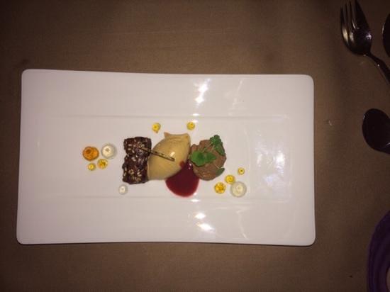taku: Dessert