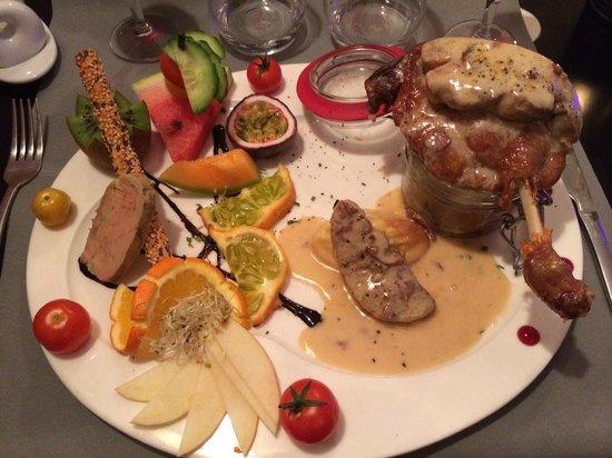 L'Igloo Gourmand : La lotoise