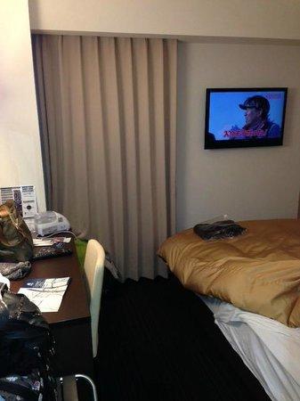 AB Hotel Komaki
