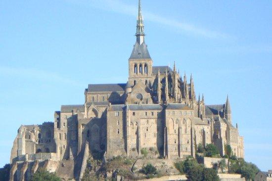 Restaurant Proche Mont St Michel
