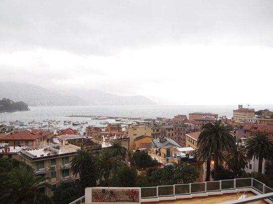 Park Hotel Suisse : Vista mar quarto 2