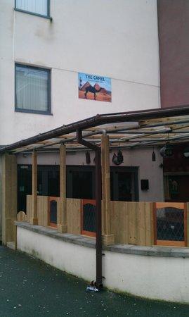 The Camel Restaurant and Shisha Lounge