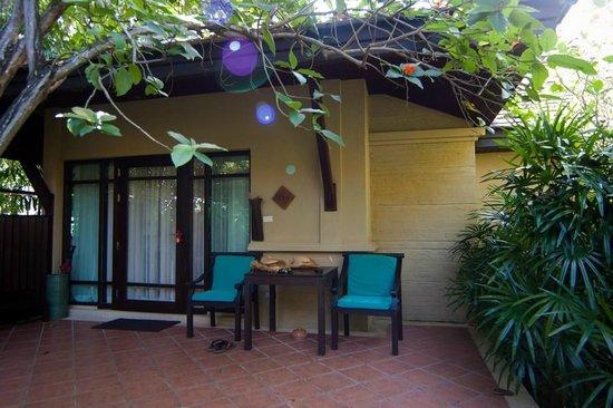 Bo Phut Resort & Spa: Garden Villa
