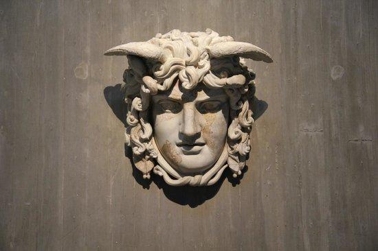 Roman-German Museum (Romisch-Germanisches Museum): Visage