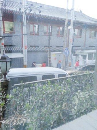 Days Inn Forbidden City Beijing  |