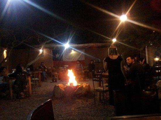 Ckunna: Noche de música en vivo
