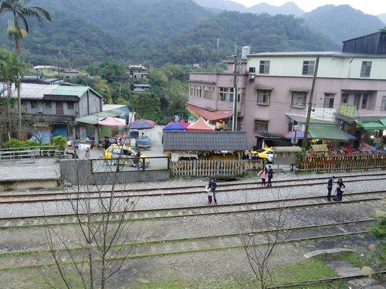 Ping Hsi/Ping Xi Branch Railway Line: 菁桐