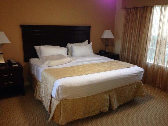 Greensprings Vacation Resort: Master bedroom