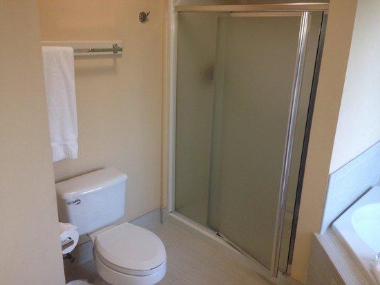 Greensprings Vacation Resort: Master bathroom
