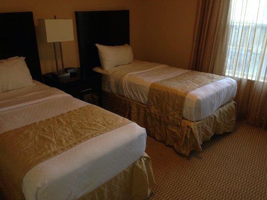 Greensprings Vacation Resort: Second bedroom