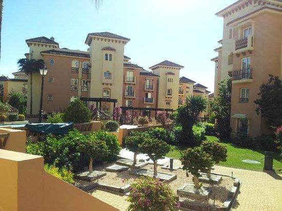 Marriott's Marbella Beach Resort: Resort