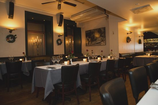 Renes Brasserie & Restaurant