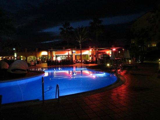 Marriott's Marbella Beach Resort : Pool