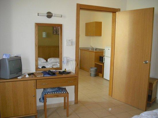 Bella Vista Hotel: stanza foto 1