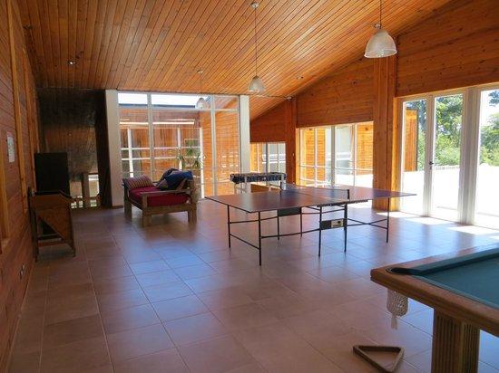 Bahia montana resort club de montana villa la angostura for Appart hotel 41