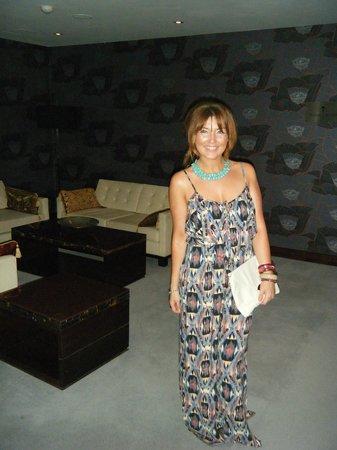 Rafayel on the Left Bank - Hotel & Spa: hotel lobby