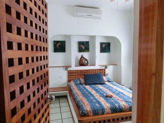Hotel Silberstein: Room