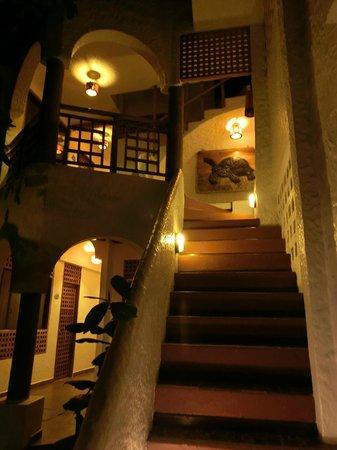 Hotel Silberstein: Hotel