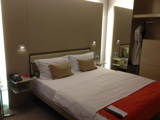 Design Hotel Josef Prague : Nice simple design