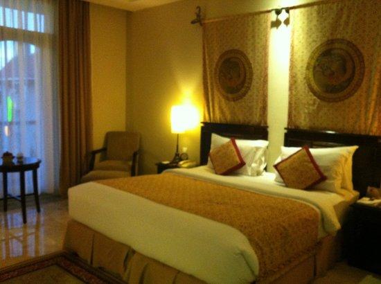 The Phoenix Hotel Yogyakarta - MGallery Collection: Room 365 - very very far from lobby